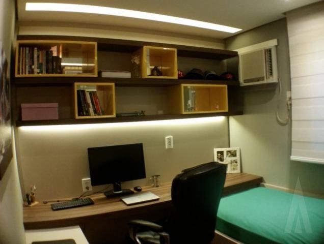 Apartamento à venda com 1 dormitórios em Atiradores, Joinville cod:17842 - Foto 8
