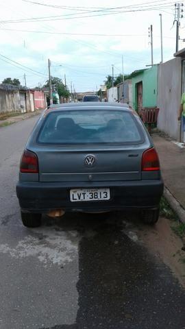 Volkswagen Gol 1.0 Special 2p - Foto 3