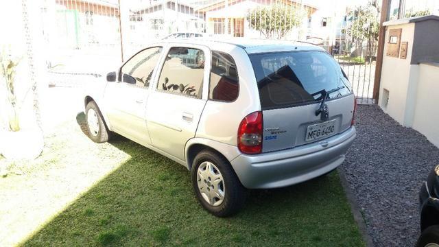 Corsa hatch millenium 2002 impecavel - Foto 2