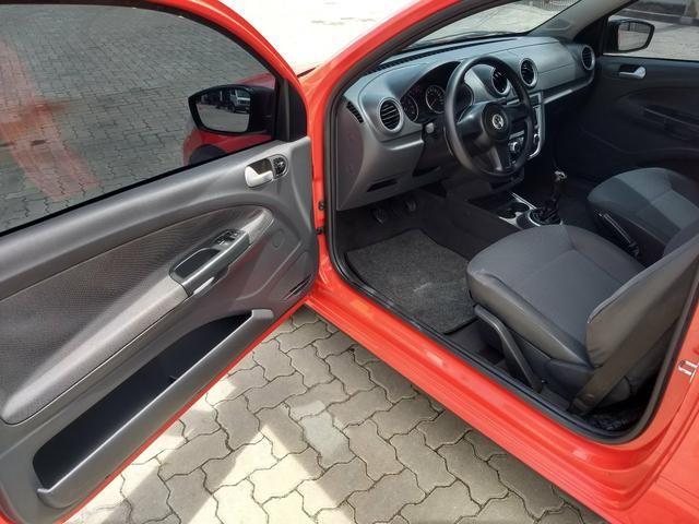 VW Saveiro 1.6 trend CS ano 2013 - Foto 8