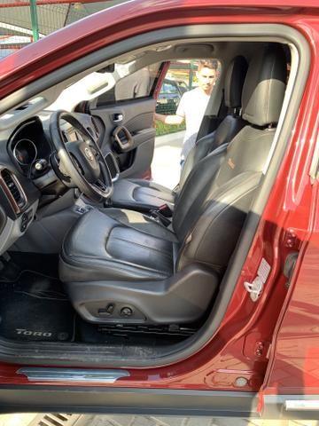Fiat TORO Diesel 4x4 - Foto 4