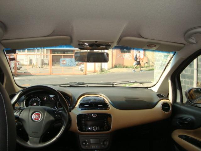 Fiat linea 1.8 absolute 16 v flex - Foto 7