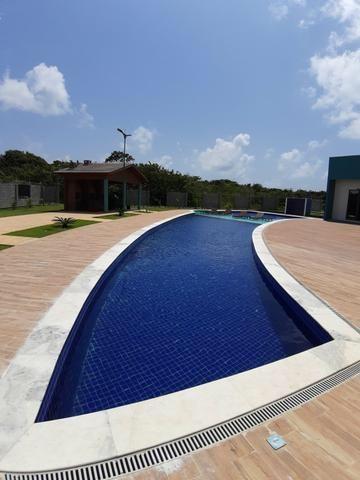 Oportunidade Ouro Verde Praia Lote de Esquina Nascente - Foto 10