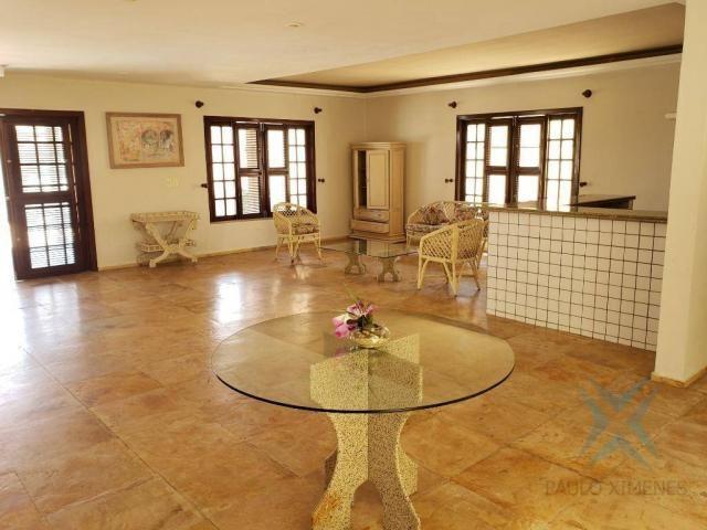 Casa para alugar, 800 m² por R$ 499,00/dia - Cumbuco - Caucaia/CE - Foto 6