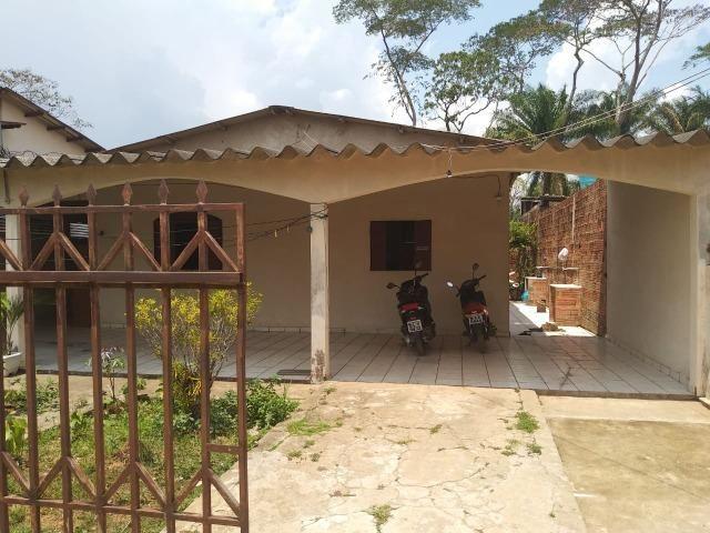 Vende-se uma casa 12X8 m² proximo a fameta! - Foto 5