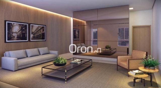 Apartamento à venda, 240 m² por r$ 1.648.000,00 - setor marista - goiânia/go - Foto 3