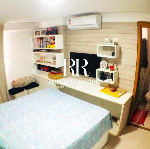 Vendo apartamento localizado na Ponta Verde - Foto 6