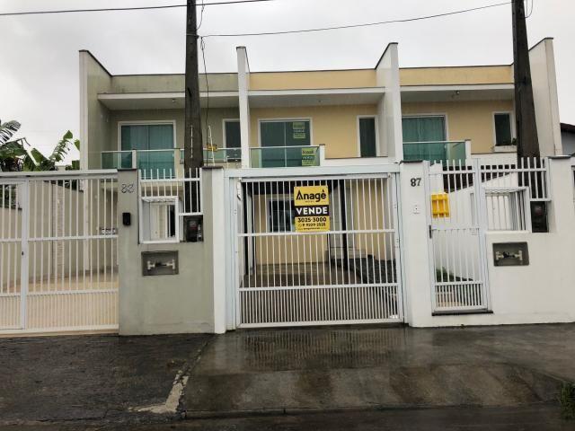 Casa à venda com 2 dormitórios em Boa vista, Joinville cod:13615