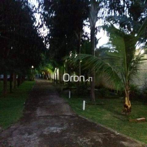 Chácara com 1 dormitório à venda, 2600 m² por R$ 1.200.000,00 - Jardim Marques de Abreu -  - Foto 7