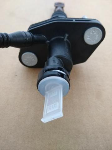 Cilindro atuador do pedal de embreagem Vectra novo 2006 a 2011/ Astra 1999 a 2011 - Foto 2
