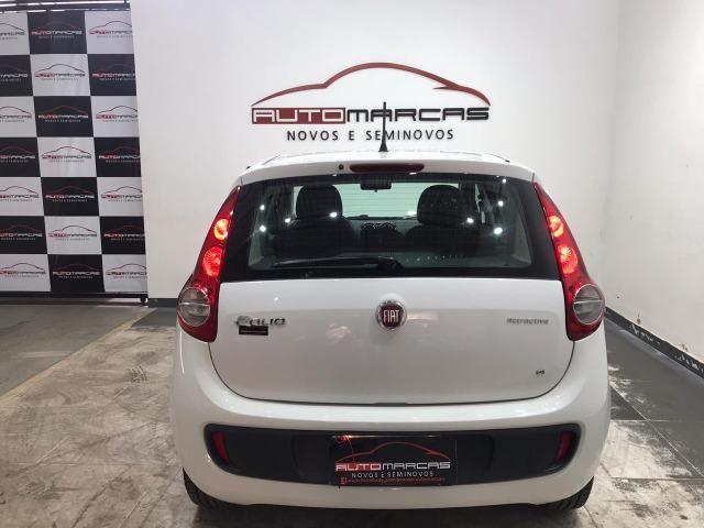 Fiat Palio Attractive 1.4 Flex - Foto 5