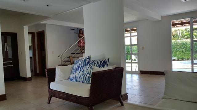Cond. Quatro Rodas Golf Casa 3/4 com suite em Itapuã R$ 980.000,00 - Foto 5