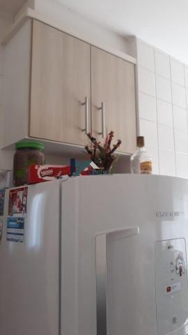 Apartamento - araucária condomínio clube / sumaré - Foto 8