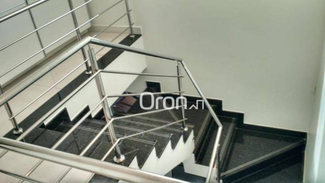Sobrado com 4 dormitórios à venda, 340 m² por R$ 1.100.000,00 - Jardim América - Goiânia/G - Foto 8