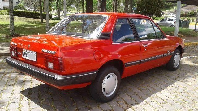 Monza 1.8 a alcool 1984 - Foto 5
