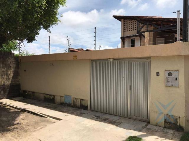 Casa com 3 dormitórios à venda, 240 m² por r$ 419.990 - edson queiroz - fortaleza/ce - Foto 6