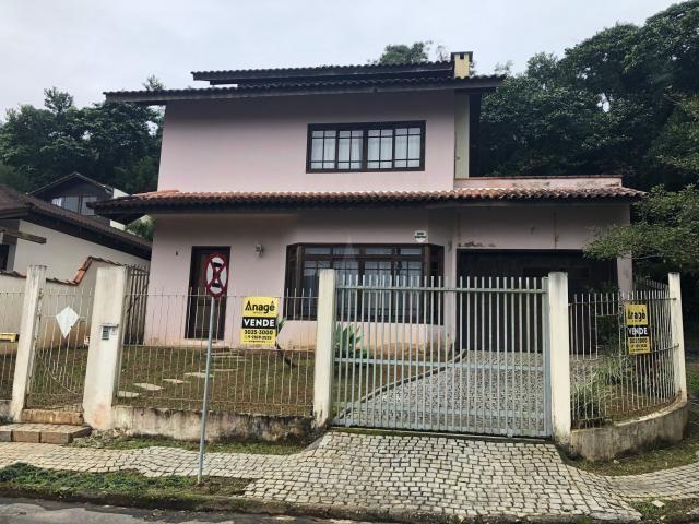 Casa à venda com 2 dormitórios em Saguaçu, Joinville cod:18909 - Foto 2