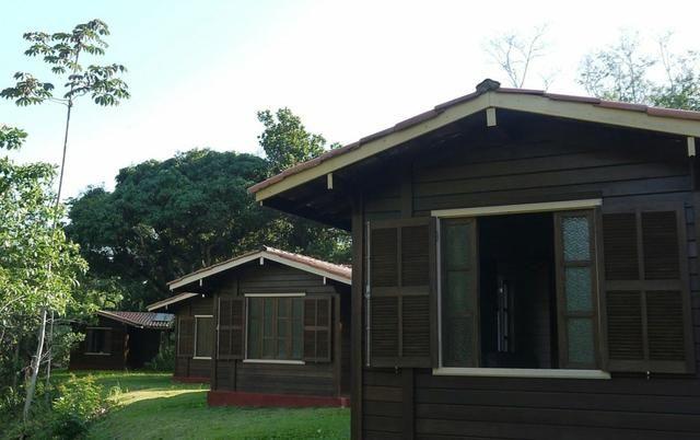 Pousada ecológica fechada Ubatuba / Caraguatatuba - Foto 2