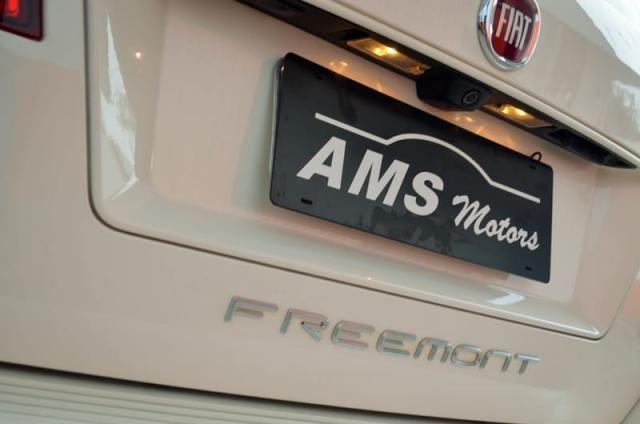 FIAT FREEMONT PREC AT6 - Foto 7