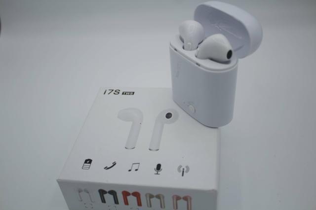 Fone Bluetooth Recarregavel