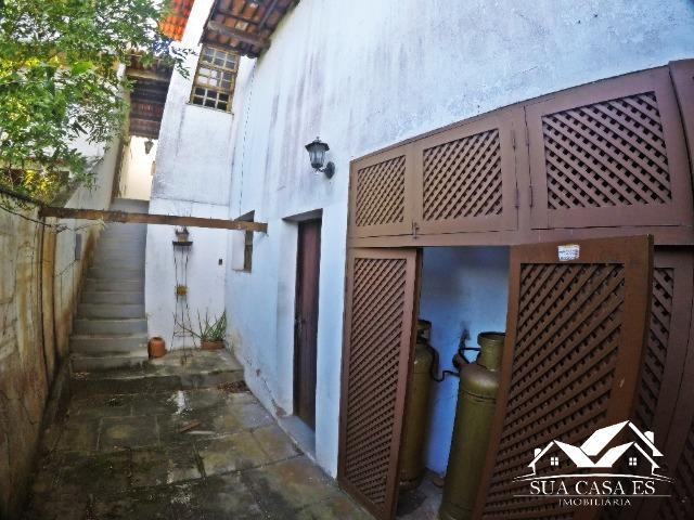 Casa duplex - 7 quartos - com uma linda vista panorâmica para praia de manguinhos - Foto 18