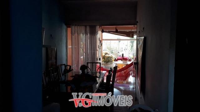 Casa à venda com 1 dormitórios em Nova tramandaí, Tramandaí cod:204 - Foto 8