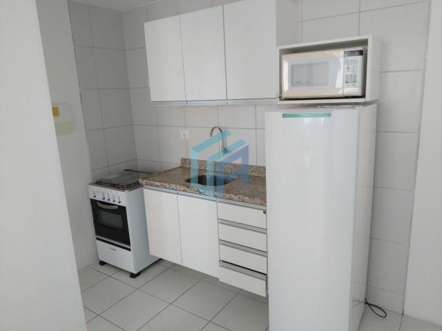 Apartamento, 1 quarto, Semimobiliado, Mauricio de Nassau, Edifício Manhattan - Foto 6