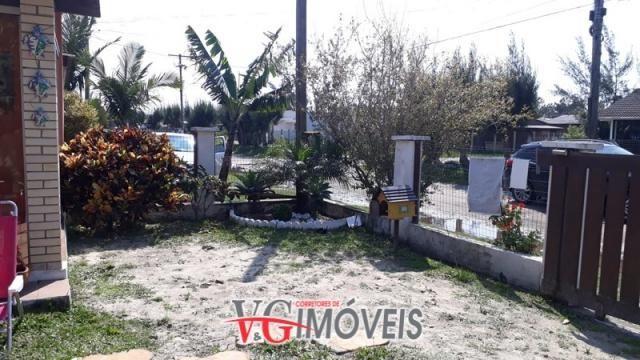 Casa à venda com 1 dormitórios em Nova tramandaí, Tramandaí cod:204 - Foto 4