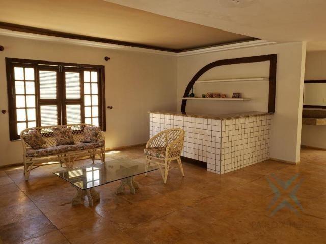Casa para alugar, 800 m² por R$ 499,00/dia - Cumbuco - Caucaia/CE - Foto 12
