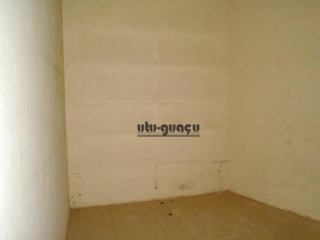 Salão para alugar, 123 m² por r$ 3.500/mês - vila padre bento - itu/sp - Foto 15
