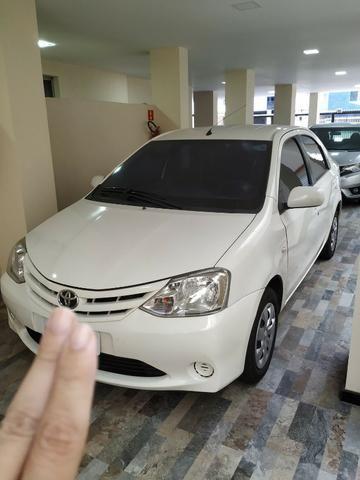 Etios Sedan Completo 2013 - Foto 4