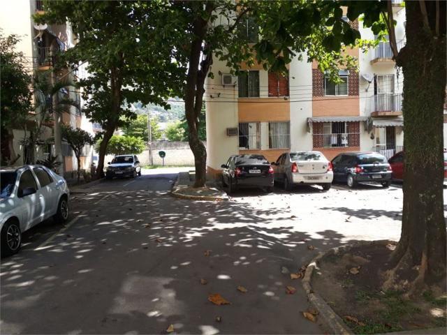 Apartamento à venda com 2 dormitórios em Piedade, Rio de janeiro cod:69-IM403836 - Foto 16