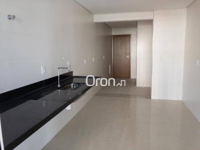 Apartamento à venda, 207 m² por R$ 1.150.000,00 - Setor Bueno - Goiânia/GO - Foto 5