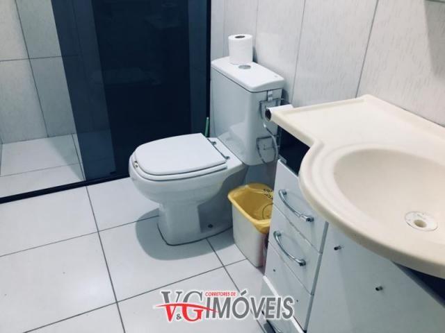 Casa à venda com 4 dormitórios em Nova tramandaí, Tramandaí cod:44 - Foto 7