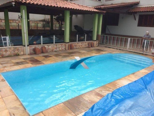 Casa à venda 3 quartos alvaro camargo. - Foto 8