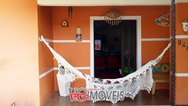 Casa à venda com 1 dormitórios em Nova tramandaí, Tramandaí cod:204 - Foto 3
