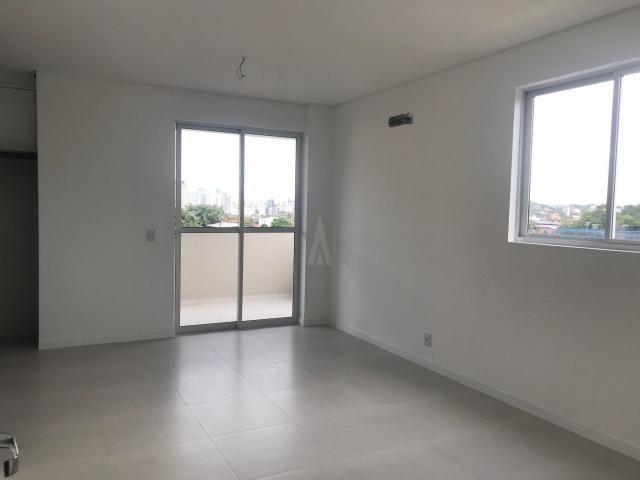 Apartamento à venda com 2 dormitórios em Bom retiro, Joinville cod:14940 - Foto 5