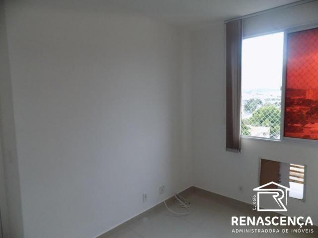 Apartamento - ENGENHO DE DENTRO - R$ 1.100,00 - Foto 6