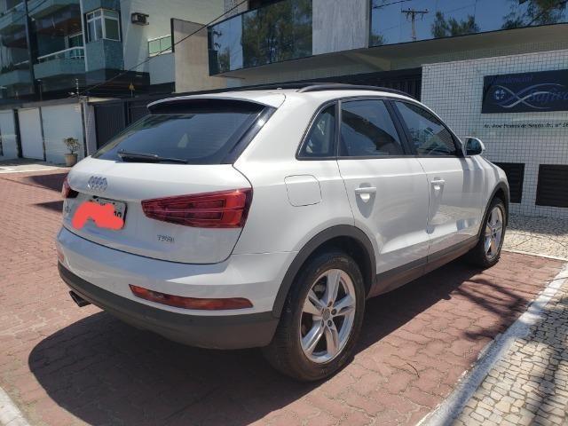 Audi Q3 Ambiente 1.4 TFSI 150 CV - Foto 11