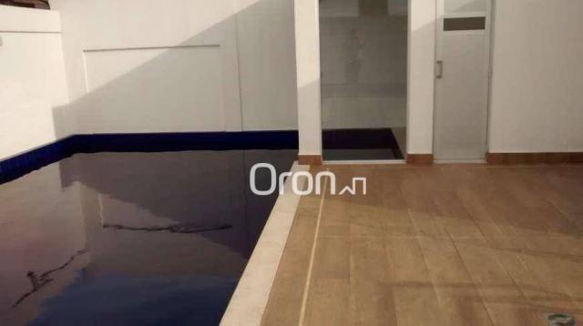 Apartamento com 2 dormitórios à venda, 55 m² por R$ 243.000,00 - Vila Rosa - Goiânia/GO - Foto 14