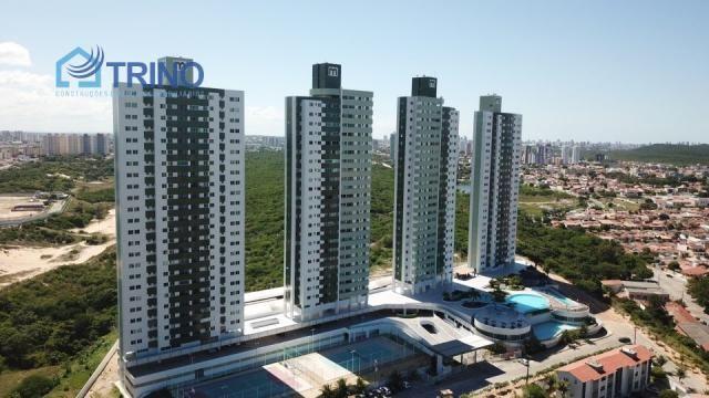 Apartamento, Ponta Negra, Natal-RN