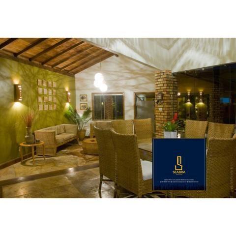 Alugo casa cidade jardim 1 mobiliada - Foto 5