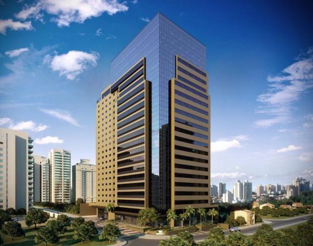 Hotel à venda, 27 m² por R$ 349.000,00 - Jardim Goiás - Goiânia/GO - Foto 12