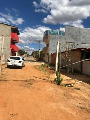 Vendo casa simples no cond. Guirra, Próx ao Setor Sul de Planaltina DF Apenas 78mil - Foto 4