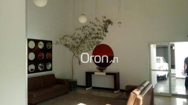 Apartamento à venda, 117 m² por r$ 447.000,00 - setor bueno - goiânia/go - Foto 6