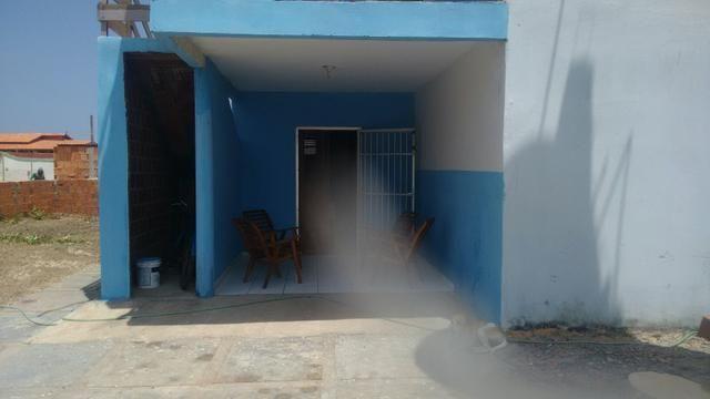Alugo Casa de praia Duplex