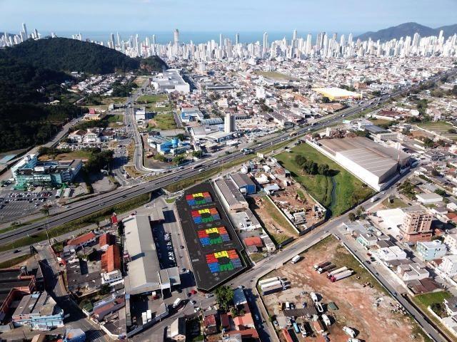 Apartamento com 02 dormitórios - Saldo 120 x - Balneário camboriú - Foto 3