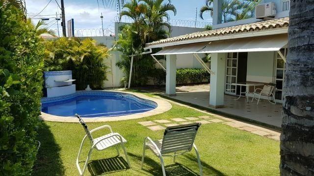 Cond. Quatro Rodas Golf Casa 3/4 com suite em Itapuã R$ 980.000,00 - Foto 4