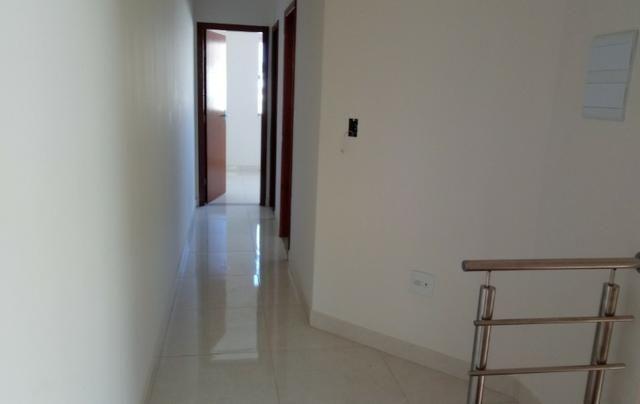 Casa Cidade Nova 290 e 300 mil 1 suite com sacada + 2 quartos - Foto 15