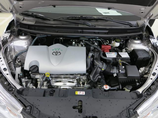 TOYOTA YARIS HATCH XL PLUS AT 19/20 - Foto 12